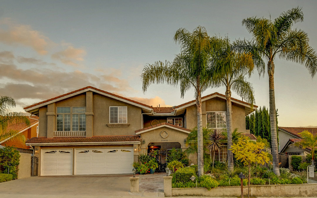 Laguna Hills, CA – $1,500,000