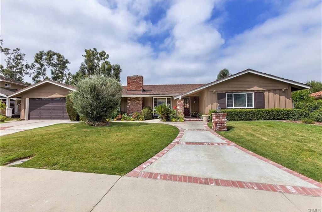 Mission Viejo, CA – $1,150,000