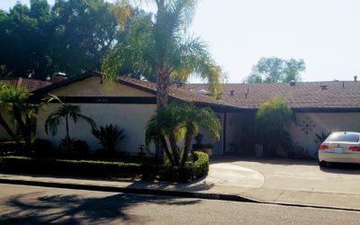 JUST SOLD! 3 Residential Care Facilities for the Elderly (RCFE) Businesses