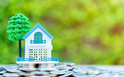 RCFE Home Values Projected to Keep Rising