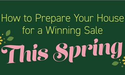 How to Prepare Your RCFE for a Winning Sale This Spring